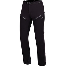 Directalpine Rebel 1.0 Broek Heren, black/grey